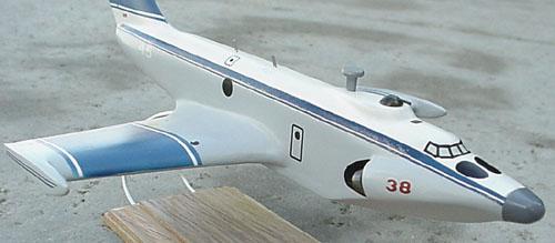 # zhopa300            A-90 Orlyonok-Eaglet ekranoplane 2
