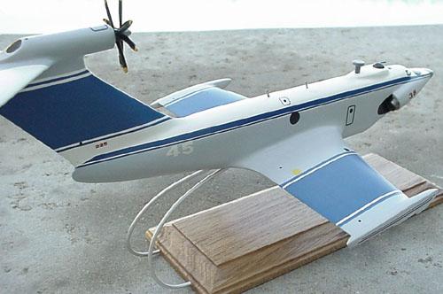 # zhopa300            A-90 Orlyonok-Eaglet ekranoplane 3
