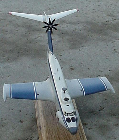 # zhopa300            A-90 Orlyonok-Eaglet ekranoplane 4