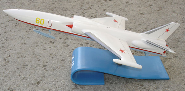 # zhopa058            M-60 nuclear powered hydroplane-bomber project 2