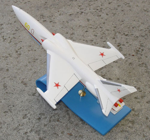 # zhopa058            M-60 nuclear powered hydroplane-bomber project 3