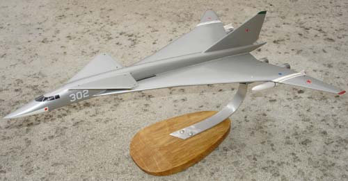 # zhopa053            M-20-14 experimental Myasishchev bomber 1