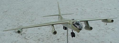 # zhopa173            M-28 (2M) Myasishchev experimental bomber project 2