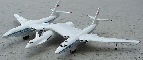# zhopa151            3M2-2 project of OKB Myasishchev 1