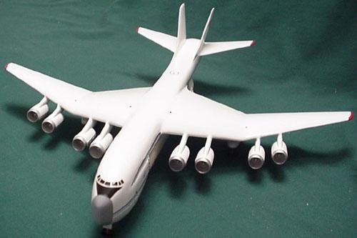 # zhopa153            M-52B OKB Myasishchev transporter project 1