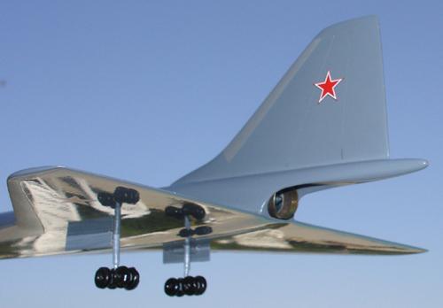 # zhopa060            Tu-260 project-230 3