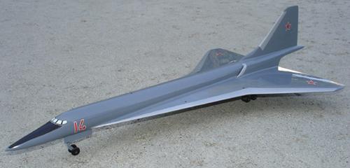 # zhopa060            Tu-260 project-230 4