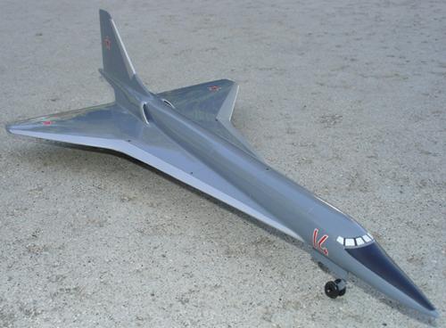 # zhopa060            Tu-260 project-230 1