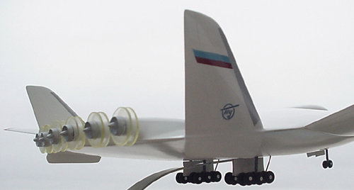 # zhopa094            Tupolev Tu-404 ultra-high capacity plane project 4