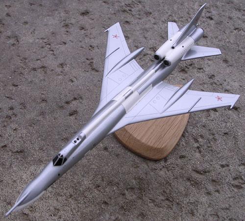 # zhopa066            Tu-22 Blinder 1