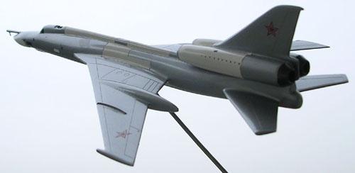 # zhopa066            Tu-22 Blinder 4