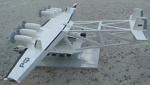 # zhopa144            M-90 Myasishchev with shuttle Maks variant-1 2