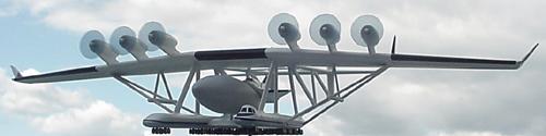 # zhopa144            M-90 Myasishchev with shuttle Maks variant-1 3