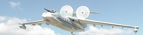 # zhopa099            A-42 PE sea plane project 2