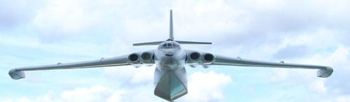 # zhopa071            Myasishchev 3M-M hydro-plane bomber project 3