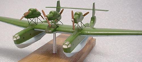 # zhopa108            Tupolev`s ANT-22/MK-1 resin model 3