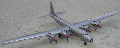 # zhopa049            Tu-85 bomber 1