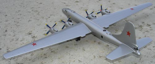 # zhopa049            Tu-85 bomber 4
