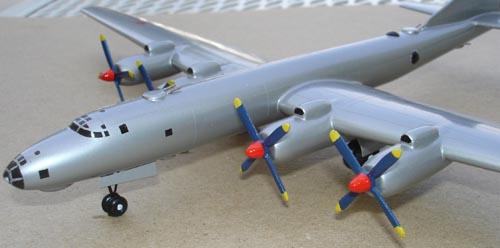 # zhopa049            Tu-85 bomber 5