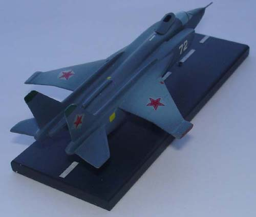 # zhopa041            Yak-141 VTOL 3