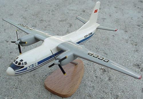 # zhopa250            Antonov`s AN-24 and AN-26 2