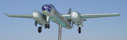# zhopa057            Il-28 Beagle bomber 3