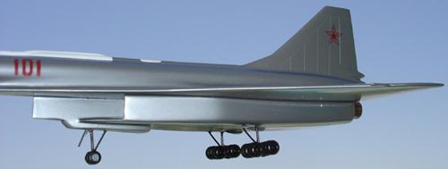 # zhopa056            T-4 Sukhoi-100 bomber 3