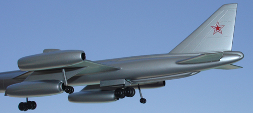 # zhopa055            Myasishchev M-50 experimental bomber 2