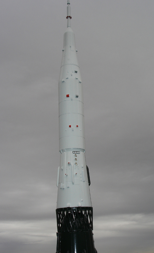 # zhopa040            Soviet Moon Manned Rocket N-1 5