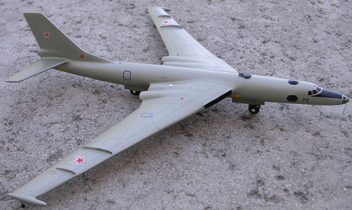 # zhopa070            Myasishchev 2M Aircraft-28 project 1