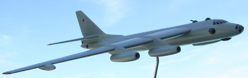 # zhopa070b            M-28 variant-4 bomber project 5