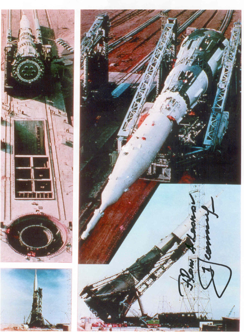 # iph502a            N-1 pre launch photos signed-notared by Leonov 1