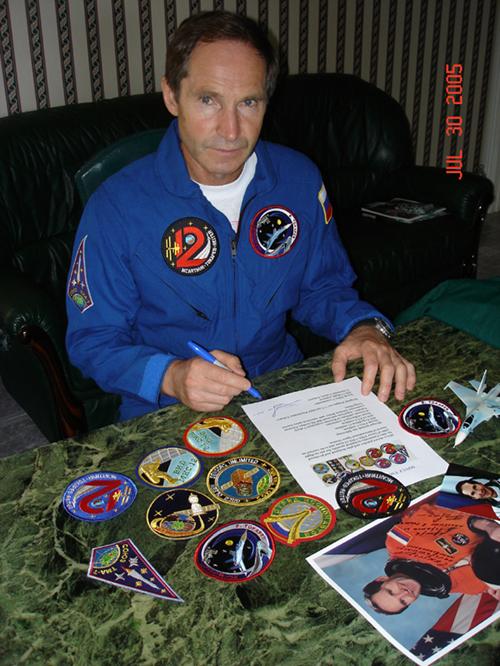 # ci278            Valeriy Tokarev in LA 1