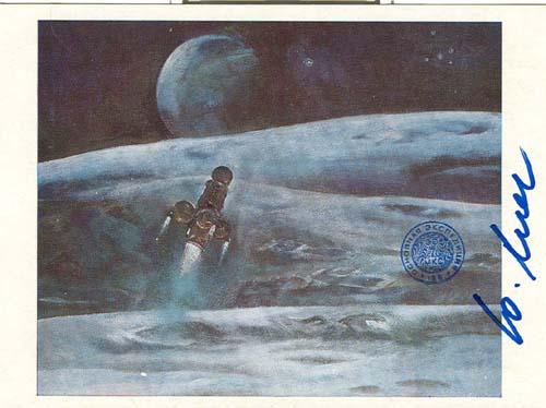 # ma642            Luna-16 artwork of Y.Pokhodayev 1