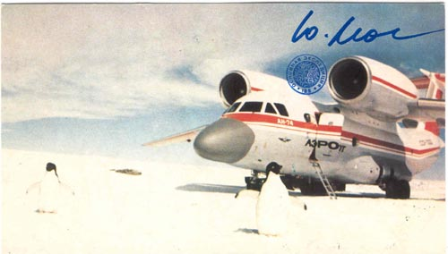 # ma370e            An-74 Antarctic transport aircraft cards flo 3