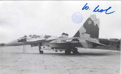 # ma386a            Su-35 aircraft photo 1
