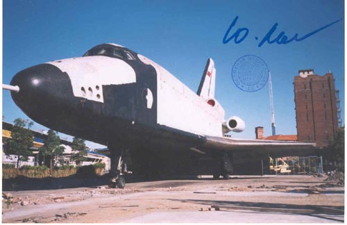 # ma253            Buran test bed BTS-002 photo 1