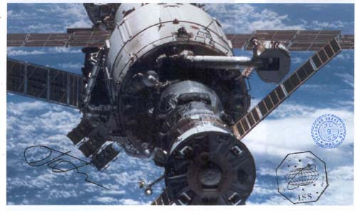 # gp916            ISS-Soyuz flown photo 1