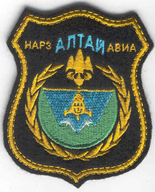 # avpatch174            MI-24 attack helicopter Altai base patch 1