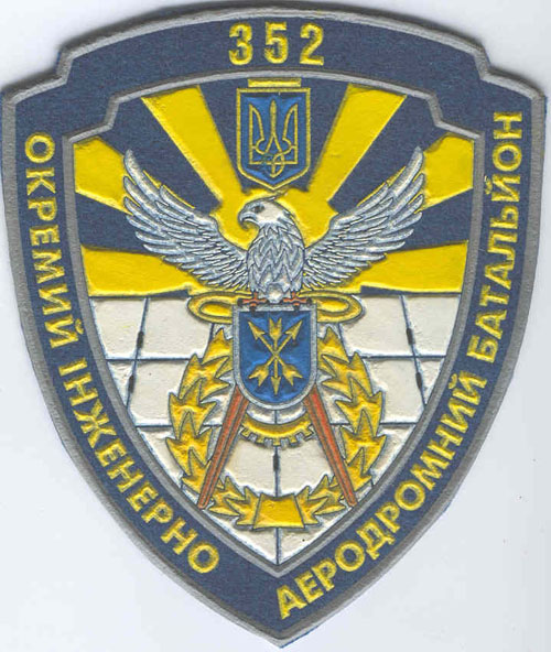 # avpatch203            Ukraine Air Forces 352 batallion 1