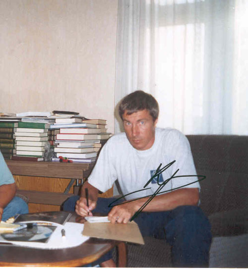 # ic660            Moscow 2001, With Sergei Krikalev 1