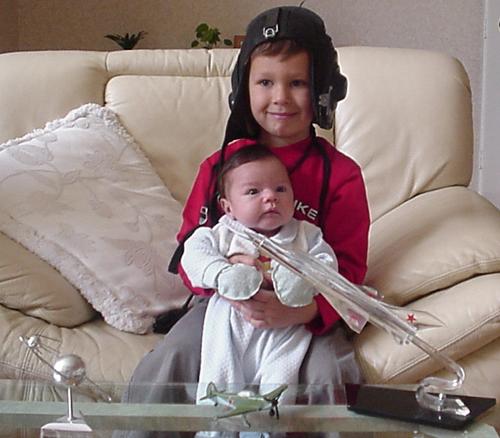 # ic900            Future Pilot-Cosmonauts 1
