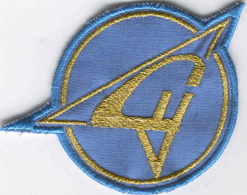 # yaksu200            Sukhoi Design Bureau logo pilot patches 2