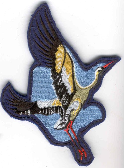 # yaksu232            Aerobatic club AIST pilot patch 1