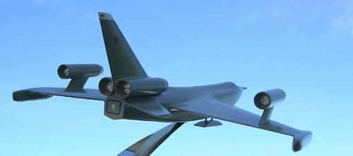 # seapl097            M-70 Myasishchev Intercontinental bomber flying-boat 5