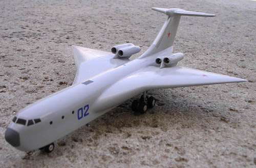 # seapl430            1962 Beriev high speed antisubmarine amphibian 1
