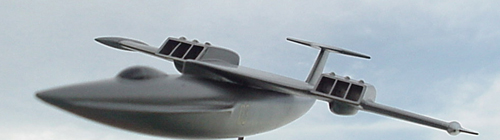 # seapl201            GSB-GS-1 sea plane (flying boat bomber) project 3