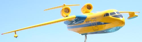 # seapl130            Be-200 sea plane firekiller. 3