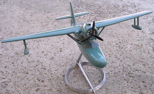 # seapl117            Be-8 (KOR-4) Mole Beriev Factory Model 2