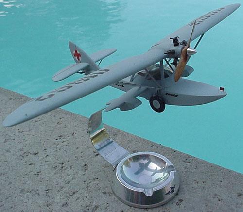 # seapl105            Shavrov SH-2S sea plane 1